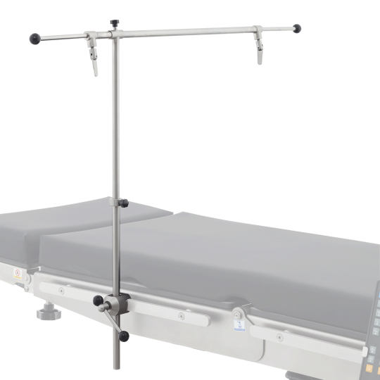 Anaesthesia Screen, Adjustable